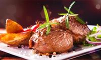 4-Gänge-Gourmet-Menü für zwei oder vier Personen im Restaurant La Brasserie (bis zu 49% sparen*)