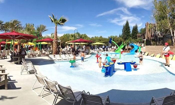 Family Theme Park Gilroy Gardens Groupon