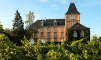Pfälzerwald: 1-2 Nächte im Hotel Schloss Edesheim inkl. Schlemmerfrühstück, opt. mit Candle-Light-Dinner & Romantikpaket