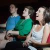 Up to 59% Off Half-Price Movie Package at Elvis Cinemas