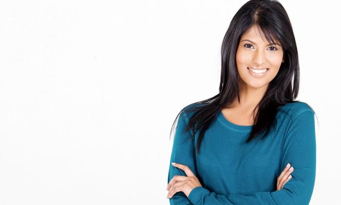 Covina Smile - Covina-Valley: $1,599 for a Complete Dental Implant at Covina Smile ($4,050 Value)