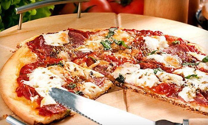 Roma Restaurant - Willernie: $10 for $20 Worth of Italian Food and Drinks at Roma Restaurant