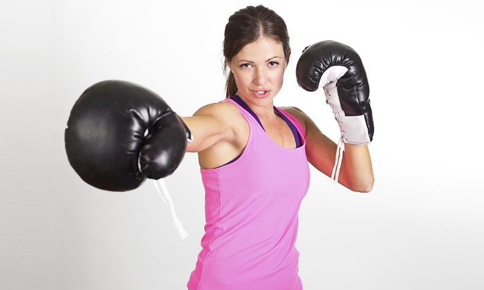 Kickboxing Laurelton Inc. - New York: 5 or 10 Kickboxing Classes at Kickboxing Laurelton Inc. (Up to 86% Off)