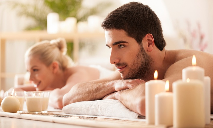 Spa Sydell - Multiple Locations: $49 for a Signature Massage or Spa Sydell Facial at Spa Sydell ($90 Value)