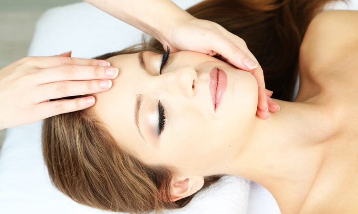 Blue Buddha Bodywork - San Mateo: One 60-Minute Craniosacral Treatment at Blue Buddha Bodywork (Up to 56% Off)
