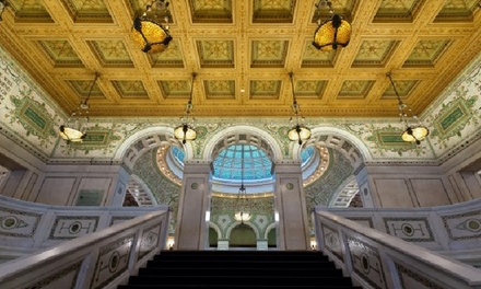 $24 for a Chicago History Tour in the Pedway for Two from Chicago's Finest Tours (Up to $50 Value)