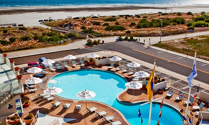 Port Royal Hotel - Wildwood Crest, NJ: Stay at Port Royal Hotel in Wildwood Crest, NJ. Dates into June.