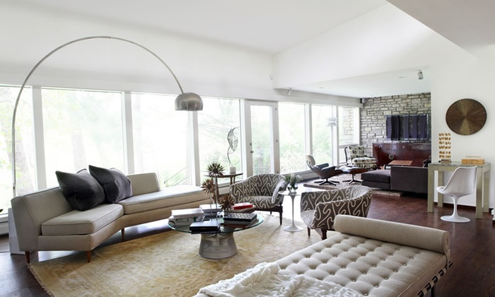 Zuffa Home - Lindenlea - New Edinburgh: C$89 for C$150 Toward Furniture, Lighting, and Accessories at Zuffa Home