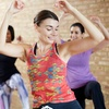 Up to 81% Off Dance-Fitness Classes