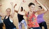 DanceFit - DanceFit: 10 or 20 Classes at DanceFit (Up to 45% Off)