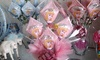 Cookie Bouquet - Las Vegas: Half Dozen or Dozen Cookie Presentation Bouquet at Cookie Bouquet (Up to 54% Off)