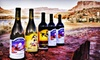 Castle Creek Winery - Moab: Winery Tour for Two or Four with Gift Baskets at Castle Creek Winery in Moab (Up to 56% Off)