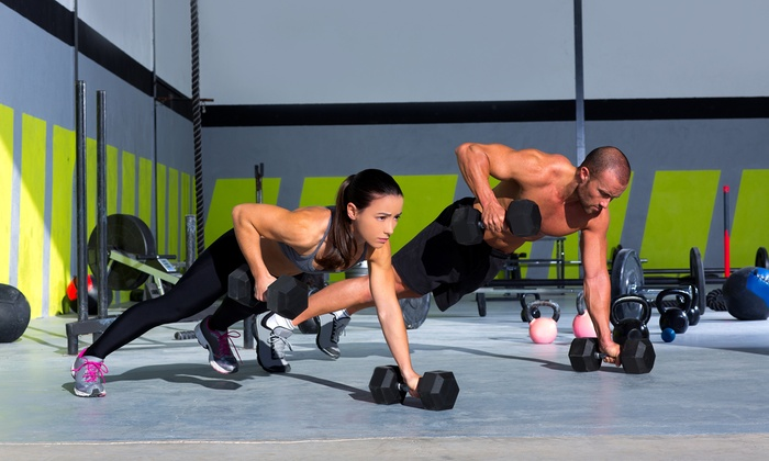 CrossFit Sierra Nevada - Reno: 8 or 12 CrossFit Classes with Personal Training or 8 Kids' Classes at CrossFit Sierra Nevada (Up to 74% Off)