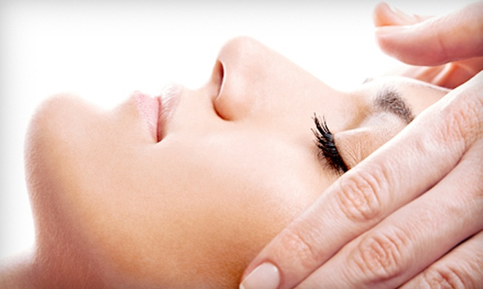 Therapeutic Massage & Bodywork - Gates: $49 for a Summer Facial with Hand and Foot Treatment at Therapeutic Massage & Bodyworks ($100 Value)