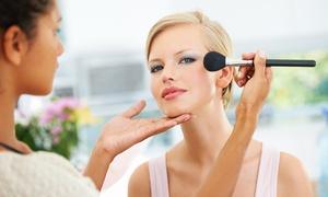 Bogumiła Mucha Make Up: Warsztaty profesjonalnego makijażu z wizażem i sesją zdjęciową od 49,99 zł w Bogumiła Mucha Make Up