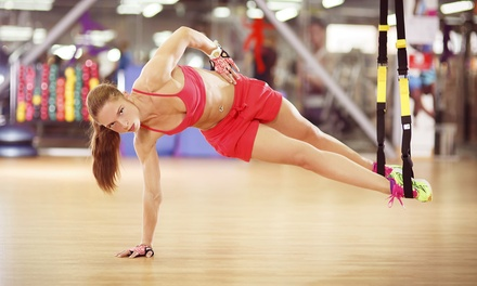 10 or 20 Classes at Fierce Girl Fitness (Up to 69% Off)