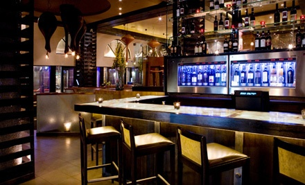 $50 Groupon to Ciao Wine Bar - Ciao Wine Bar in Toronto