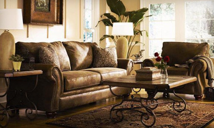 Sofas & More - 7: $50 for $150 Worth of Furniture & Mattresses at Sofas & More