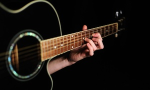 Southtown Guitar: Two 30- or 60-Minute Private Introductory Music Lessons at Southtown Guitar (Up to 57% Off)