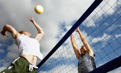 image for $25 for $50 Worth of <strong>Volleyball</strong> — Active <strong>Volleyball</strong> Training