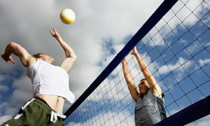 Active Volleyball Training: $25 for $50 Worth of Volleyball — Active Volleyball Training