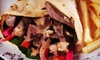 Co Co Di - Oliver: Mediterranean Meal with Appetizers and Drinks for Two or Four at Co Co Di (Up to 61% Off). Four Options Available.