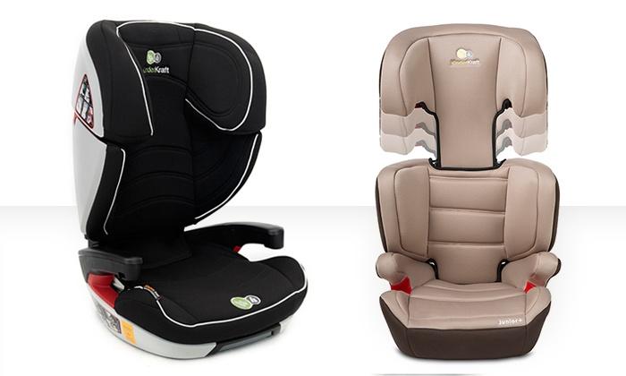 kinderkraft autositz groupon goods. Black Bedroom Furniture Sets. Home Design Ideas
