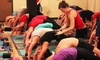 YogaSport - Oak Lawn: $34 for 30 Days of Unlimited Hot Power Yoga at YogaSport ($150 Value)