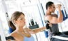 Gilroy Health and Fitness - Gilroy: One- or Three-Month Unlimited Membership to Gilroy Health & Fitness (Up to 87% Off)