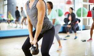 IThinkFit Gym: Month of Fit Camp or Three Personal-Training Sessions at IThinkFit Gym (Up to 80% Off)