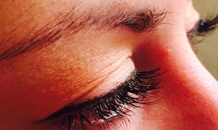 Lashes, Etc - Plainfield: Full Set of Eyelash Extensions at Lashes, Etc (50% Off)