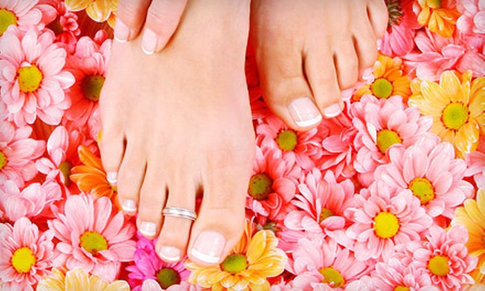Dania Medical Esthetique - Multiple Locations: Laser Toenail-Fungus Removal for One or Both Feet at Dania Medical Esthetique (Up to 83% Off)