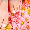 Up to 83% Off Laser Toenail-Fungus Removal