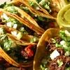 50% Off Mexican Food at Tacos Y Mas