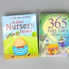 Set of 3 Children's Story and Nursery Rhyme Books