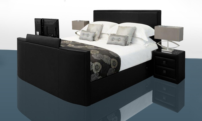 bellvita wasserbetten deal des tages groupon. Black Bedroom Furniture Sets. Home Design Ideas