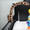 $24.99 for a BabyGiraffe Childcare Accessory Set
