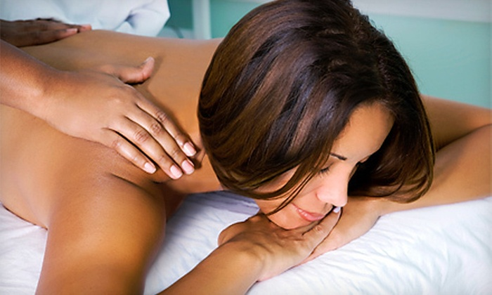 Winchester Wellness Center - Winchester Town Center: One or Three Massages with a $20 Gift Card, or One Thai Massage at Winchester Wellness Center (Up to 69% Off)