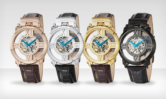 Stührling Original Watches: Stührling Original Watches for Men or Women (Up to 94% Off). Multiple Styles Available. Free Shipping.