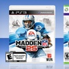 Madden NFL 25 for Playstation 3 or Xbox 360