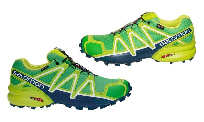 scarpe salomon