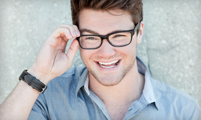 Family Dentistry of Knoxville - Knoxville: $49 for a New-Patient Dental Exam, X-Rays, and Teeth Cleaning at Family Dentistry of Knoxville ($316 Value)