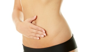 Perfect Body Sculpting: 4, 8, or 10 Ultrasonic-Cavitation Treatments at Perfect Body Sculpting (Up to 92% Off)