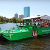 $24 for Tour of Boston on Amphibious Vehicle