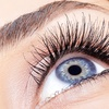 Full Set of Eyelash Extensions