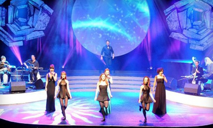 Women of Ireland - Rialto Square Theatre: $25 to See Women of Ireland Concert at Rialto Square Theatre on March 7 at 7:30 p.m. (Up to $46.50 Value)