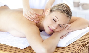 Full Stop Beauty : One-Hour Full Body Massage with Access to Spa Facilities at Full Stop Beauty (53% Off)