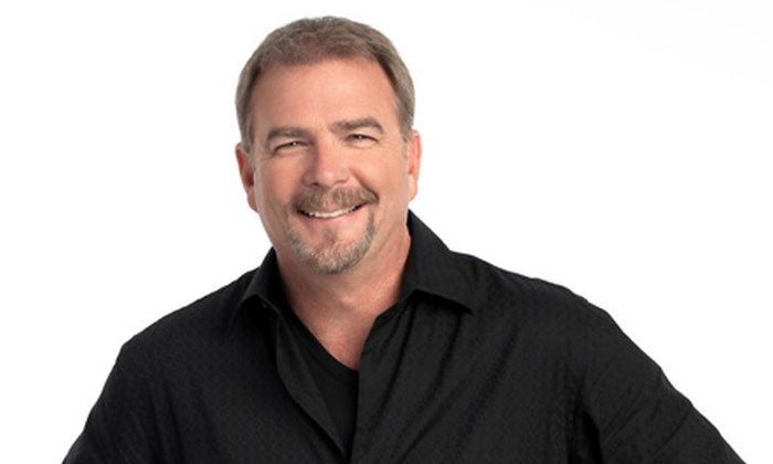 Bill Engvall - State Theatre: Bill Engvall Standup Show at State Theatre on Friday, October 4, at 10 p.m. (Up to 69% Off)