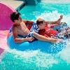 Up to 57% Off Water-Park Visit at Splash Zone