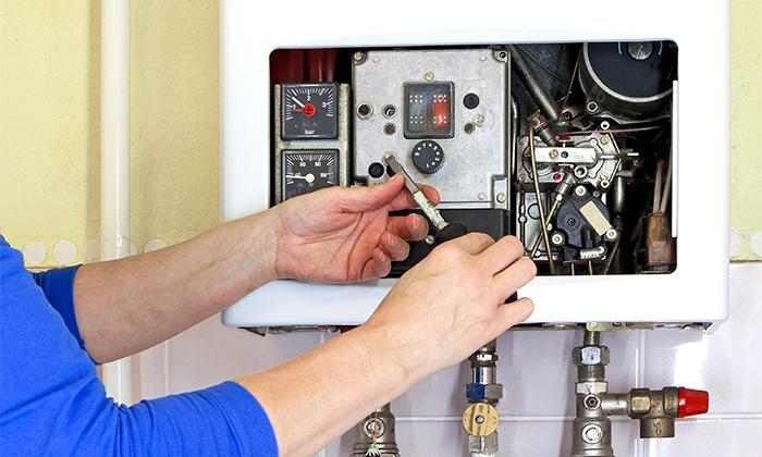 Bekagas - BekaGas: Revisión completa de la caldera con seguro de mantenimiento durante 1 año por 29,95 €